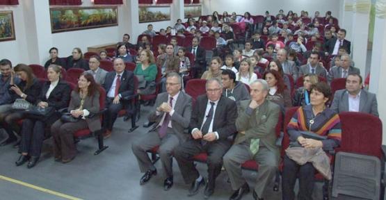 Çerkezköy 'Aydınlık bir gelecek' için okuyacak
