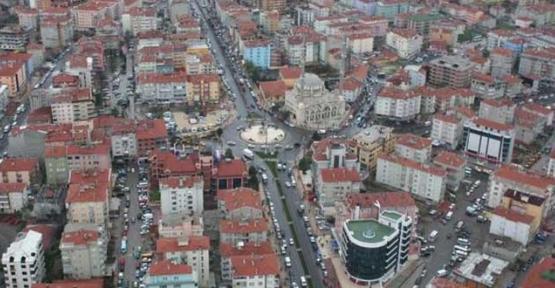 Çerkezköy'de okur-yazar oranı yüzde 98.1