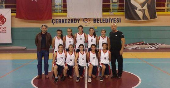 Çerkezköy'ün kızları dört dörtlük