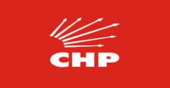 CHP Çerkezköy Teşkilatı'nda deprem!