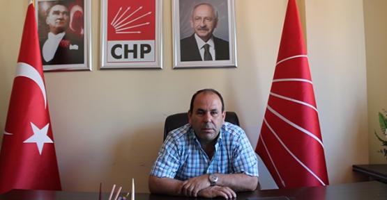 CHP Cumhurbaşkanı Adayı İhsanoğlu'nu tanıttı