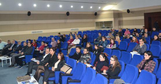 ÇTSO Aralık ayı eğitimleri başlıyor