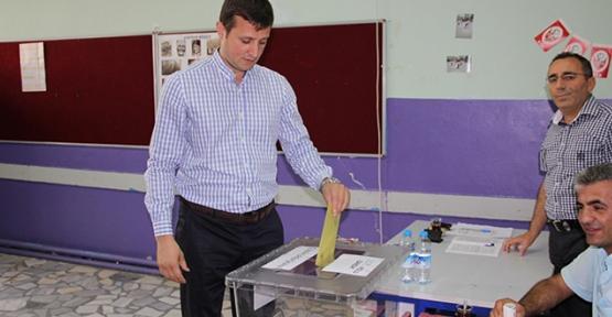 Cumhurbaşkanı Erdoğan oldu