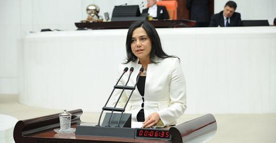 Huzurevi skandalı Meclis gündeminde