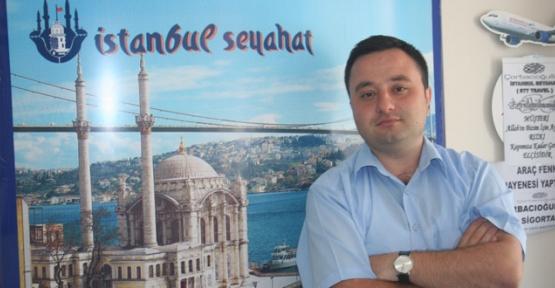 IĞDIR'A UÇAK SEFERLERİ BAŞLADI