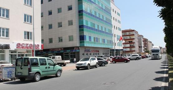 İrmet Hospital Namık Kemal Bulvarı'nı hareketlendirdi
