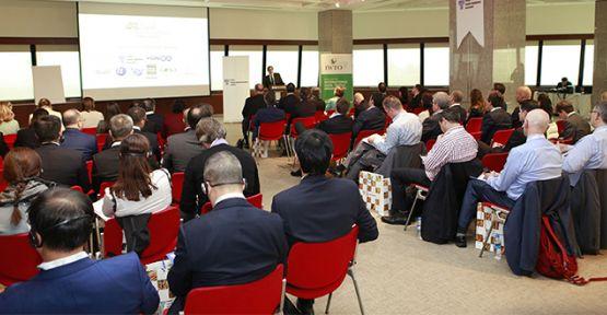 IWTO 2015'e Yünsa ev sahipliği yaptı