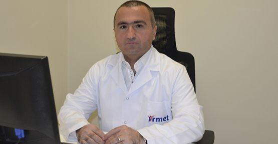 Kardiyoloji uzmanı hasta kabulüne başladı