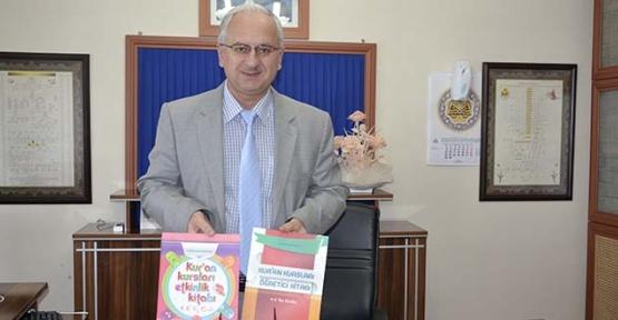 Okul öncesi  4-6 yaş arası çocuklara Kuran Kursu eğitimi