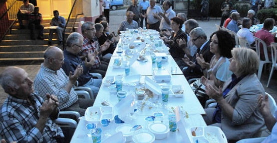Süleymanpaşa Belediyesi'nden camilere Ramazan temizliği