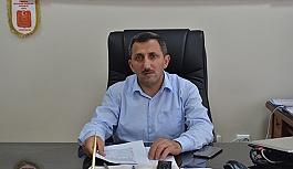 Erdoğan: Süt projesi Çerkezköy'de...