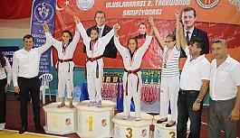 3. Uluslararası Taekwondo Şampiyonası...