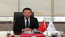 Çerkezköy TSO'dan girişimciye müjde