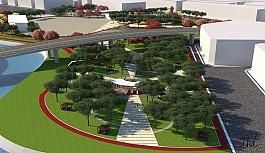 Çerkezköy'ün çehresi değişecek