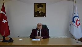 Enver Bayram Başkan Yardımcısı...
