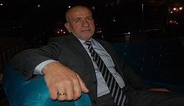 """""""Mustafa Ordu olarak ilçe başkanı..."""