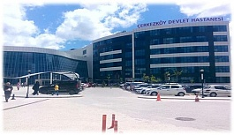 Çerkezköy Devlet Hastanesi yeni Başhekimini bekliyor