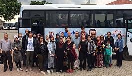 Ücretsiz İstanbul ve Edirne gezileri...