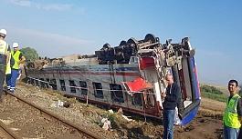 Yüceer'den tren kazasına dair 'zor'...