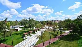 Kent Park Çerkezköy'ün çehresini...