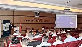 Trakya Ticari Bilgi İstihbarat Merkezi...