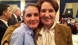 İYİ Parti Çerkezköy İlçe Başkanlığı'nda...
