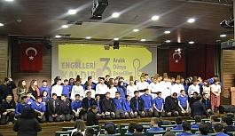 Öğrencilerden duygulandıran program 