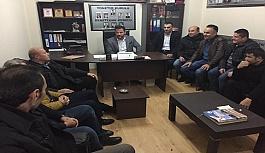 Vezirköprülüler'de Turgut Fiş...