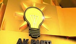 AKP'nin Çerkezköy ve Kapaklı...
