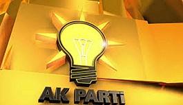 AKP'de 'Aday yolda değişti'...