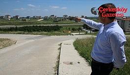 Çerkezköy'ün beklediği projelerde son durum