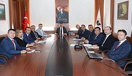 Kavaklı'ya Tarım Organize Sanayi...