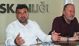 """""""Çerkezköy Belediyesi'ne kayyum..."""