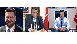 İlçe Başkanları İstanbul seçimini...