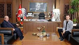 Kadir Albayrak'tan Çerkezköy çıkarması