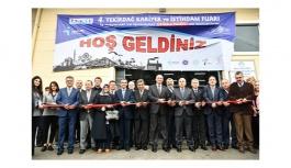 Kariyer ve İstihdam Fuarı Çerkezköy'de...
