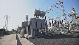 ÇOSB'den 154 kV'lık büyük bir...