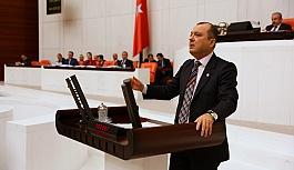 SAĞLIK BAKANI, ÇERKEZKÖY'DEKİ...