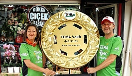 TEMA'nın Tekirdağ'da yeni faaliyeti