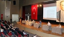 Meclis Ekim ayı toplantıları tamamlandı