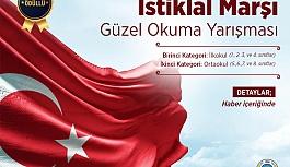 Ödüllü İstiklal Marşı Güzel...