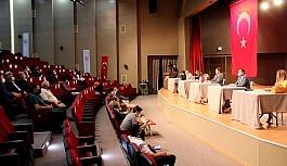 Çerkezköy Haziran Meclisleri tamamlandı