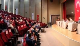 Haziran Meclis 1. Oturumu yapıldı