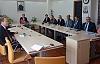 29 Ekim için hazırlık toplantısı düzenlendi