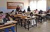 3 okulda 'Çerkezköy Okuyor' projesinin sınavı yapıldı