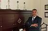 Ahmet Çetin'den Zafer Bayramı mesajı