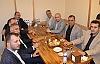 AKP 5. Sıra adayı Sunal esnafı ziyaret etti
