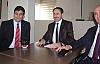 Belediye Başkan Aday Adaylığından AKP İlçe Başkan Aday Adaylığına