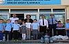 Belediye okullardan 933 Kilogram atık pil topladı