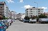Çerkezköy'e ikinci yer altı otoparkı